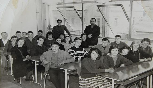 Srednja škola vs srednja škola datiranje